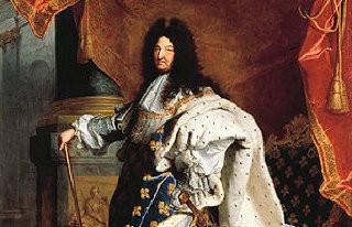 IL SEICENTO – LA FRANCIA DI LUIGI XIV