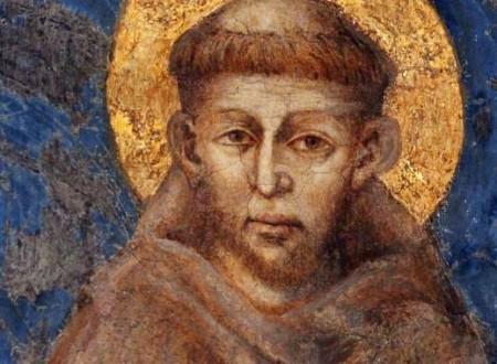 La poesia religiosa e San Francesco D'Assisi