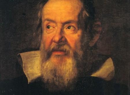 LA RIVOLUZIONE SCIENTIFICA E GALILEO GALILEI