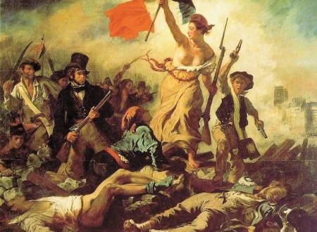LE RIVOLUZIONI DEL 1820 E DEL 1830 IN EUROPA